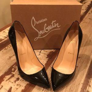 Slightly Used heels